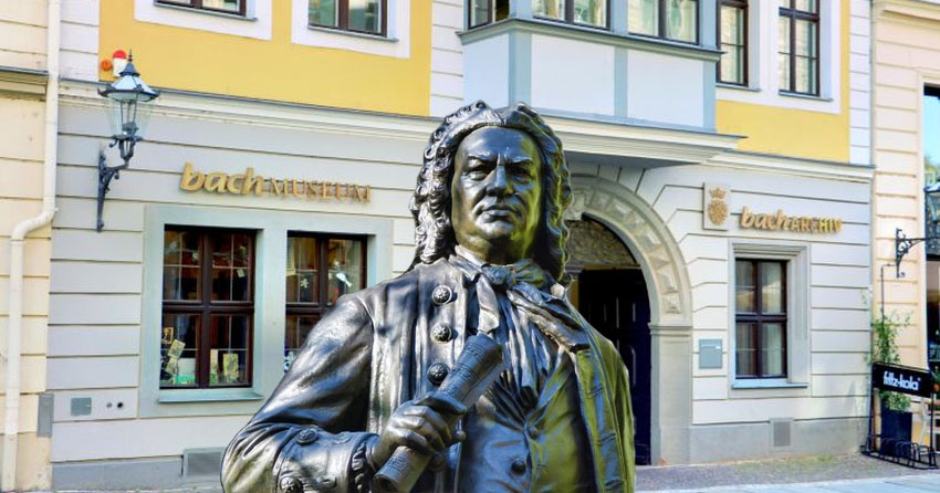 bach archive